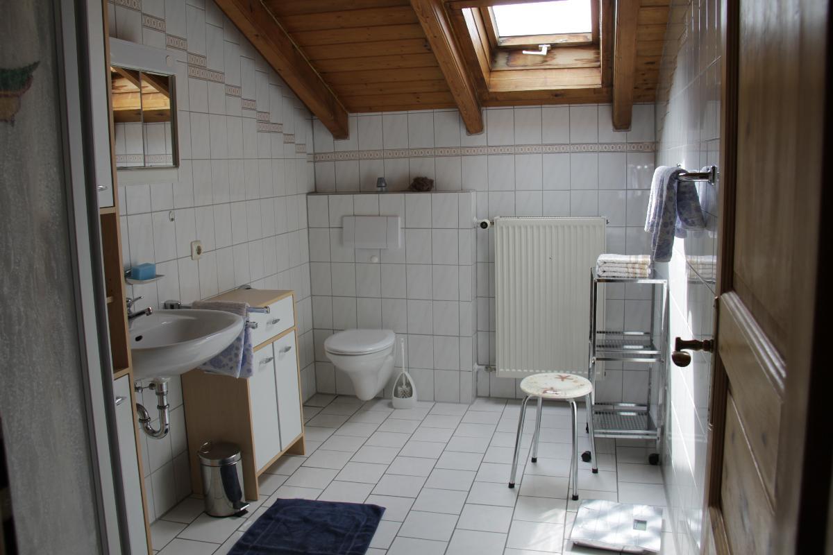 Ferienwohnungen Baur in Arnbruck