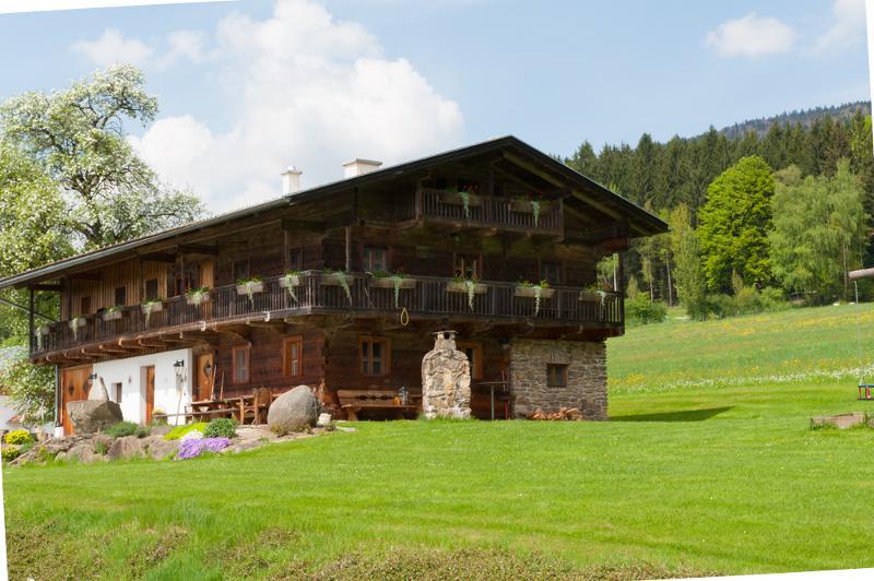 Ferienhaus Woferlhof in Arnbruck