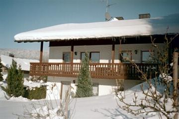 Ferienwohnung Bauer in Arnbruck