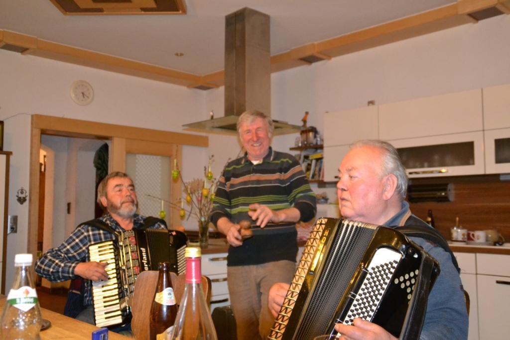 Erlebnispension Zum Wanderer Sepp in Arnbruck