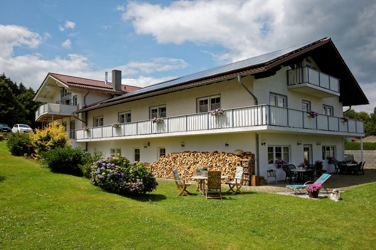 Pension Schuster in Waldkirchen