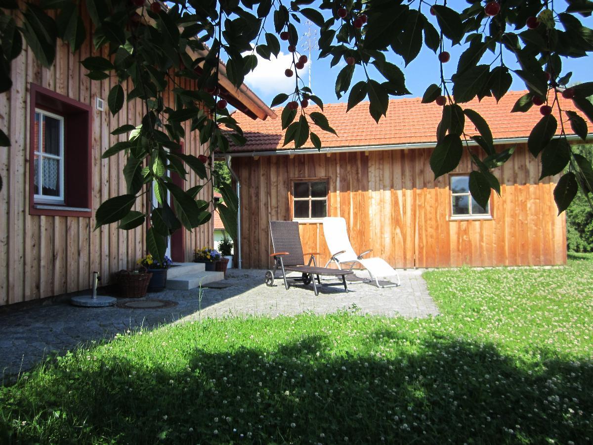 Ferienhaus Wieser   in Arnbruck