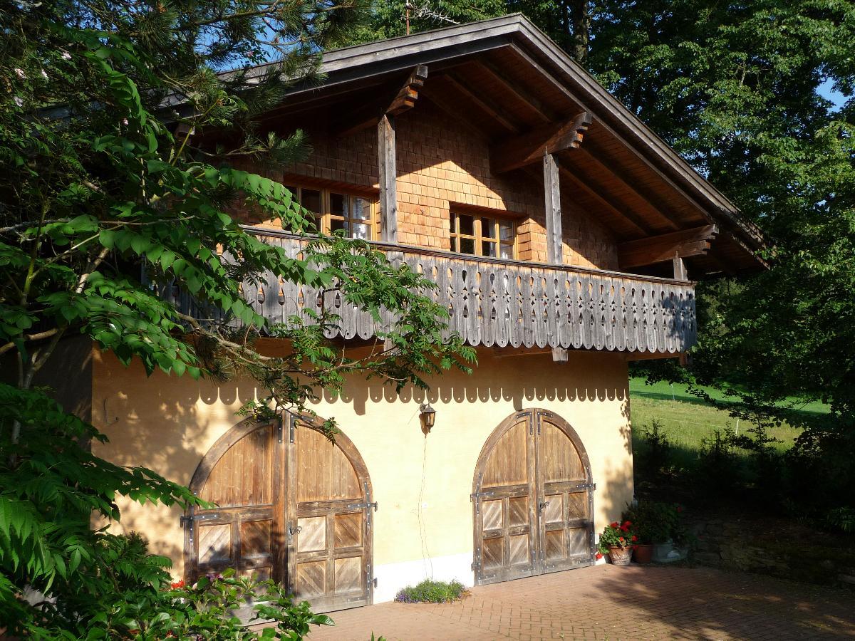 Ferienhaus Heidi Vogl in Arnbruck