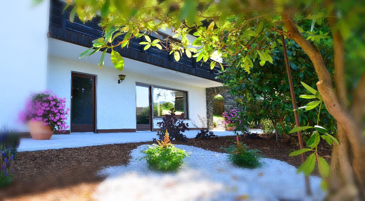 Ferienhaus Fidelis-