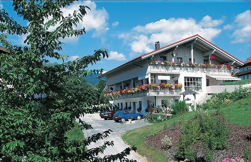 Ferienwohnung Röhm in Arnbruck