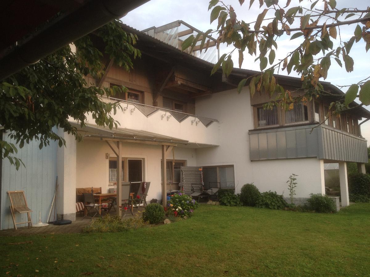 Aschenbrenner Max Ferienwohnungen in Arnbruck