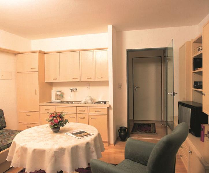 Appartement Haus Salzburg in Bad Füssing