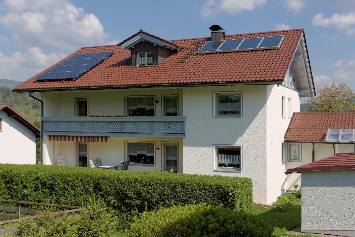 FW Fuchs in Zwiesel