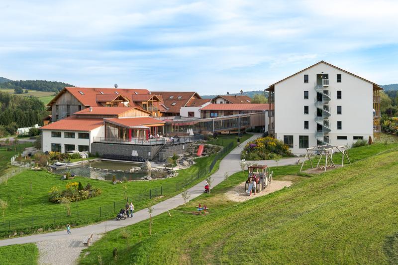Familotel Schreinerhof in Schönberg