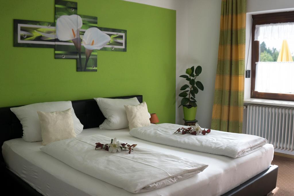 Hotel Sonnleitn in Bodenmais