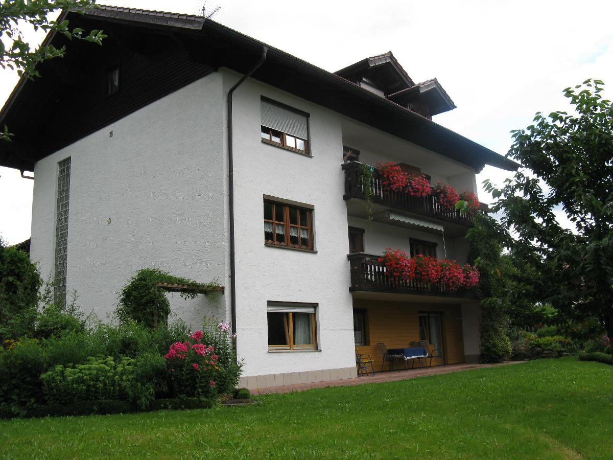 Gasthof Oberried in Drachselsried