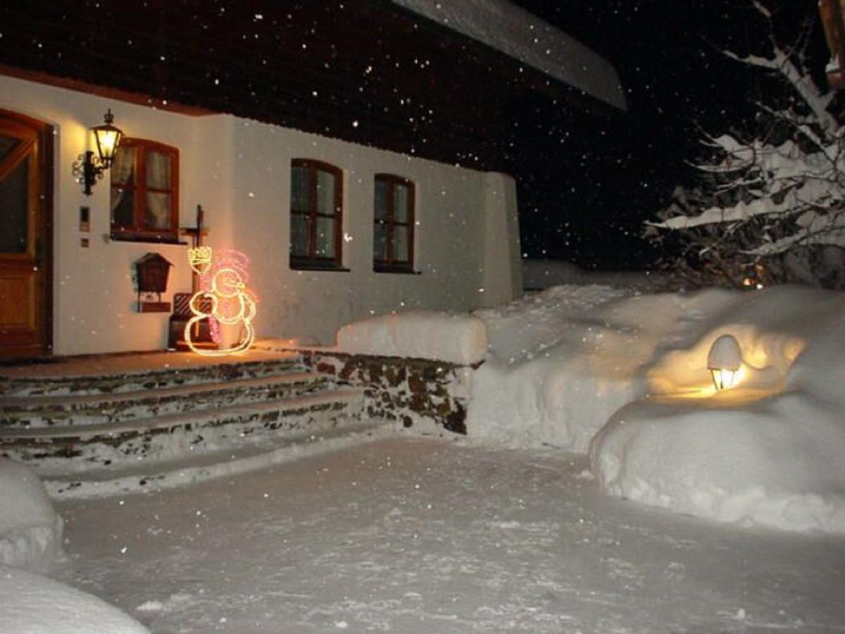 Ferienwohnung Späth in Neuschönau
