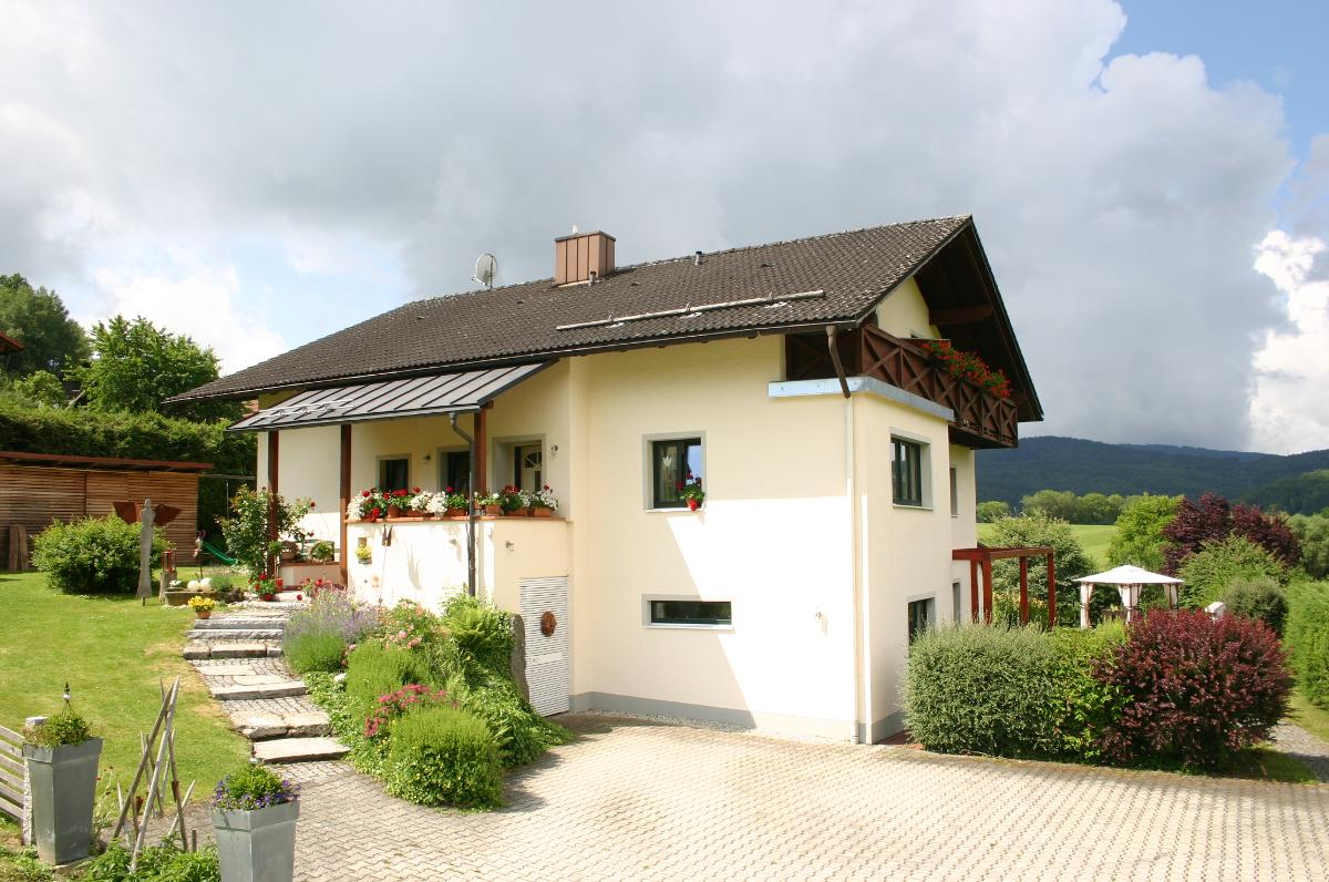 Pension Hoisl in Schönberg