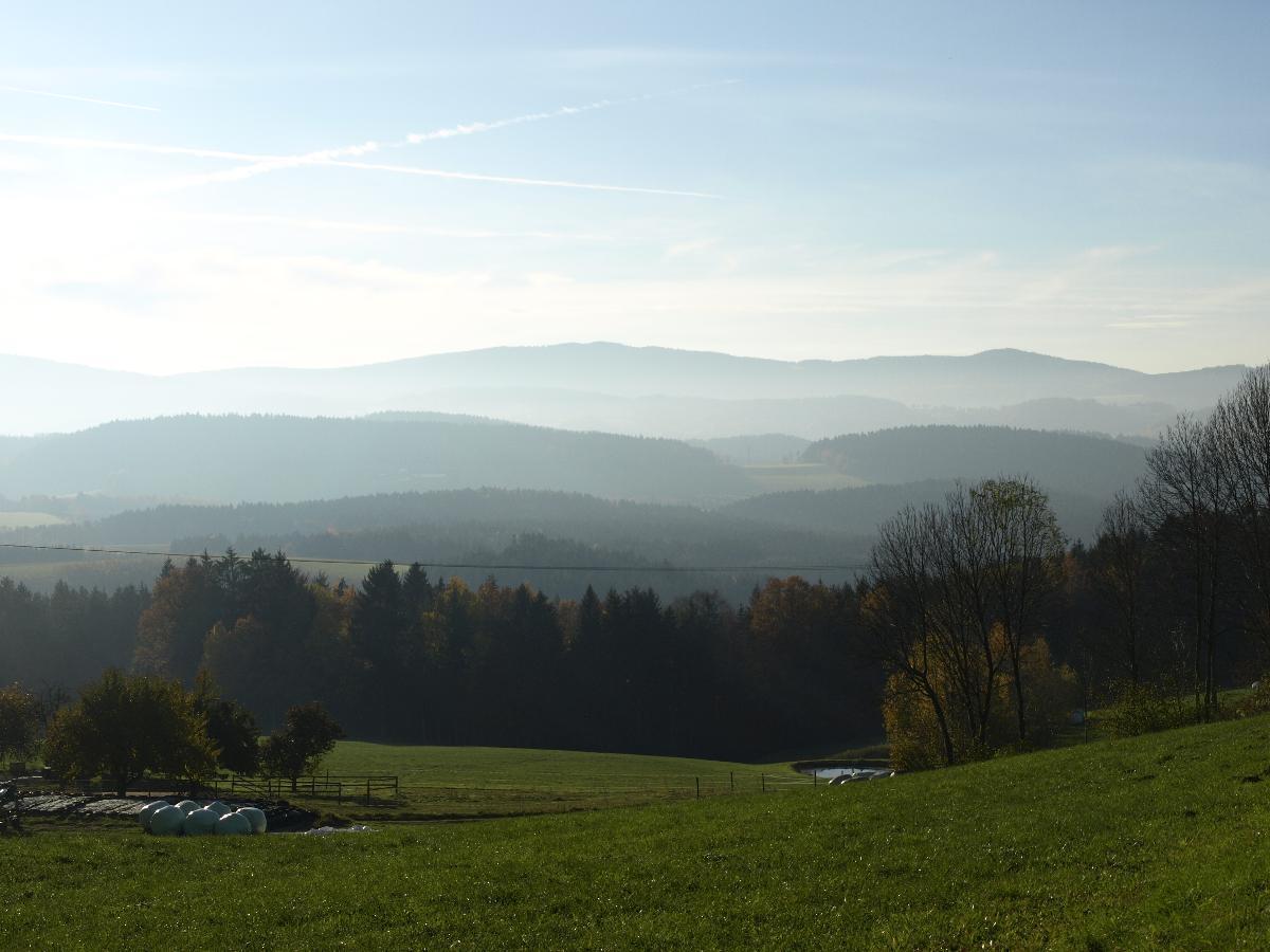 Landhof Fischer  in Geiersthal