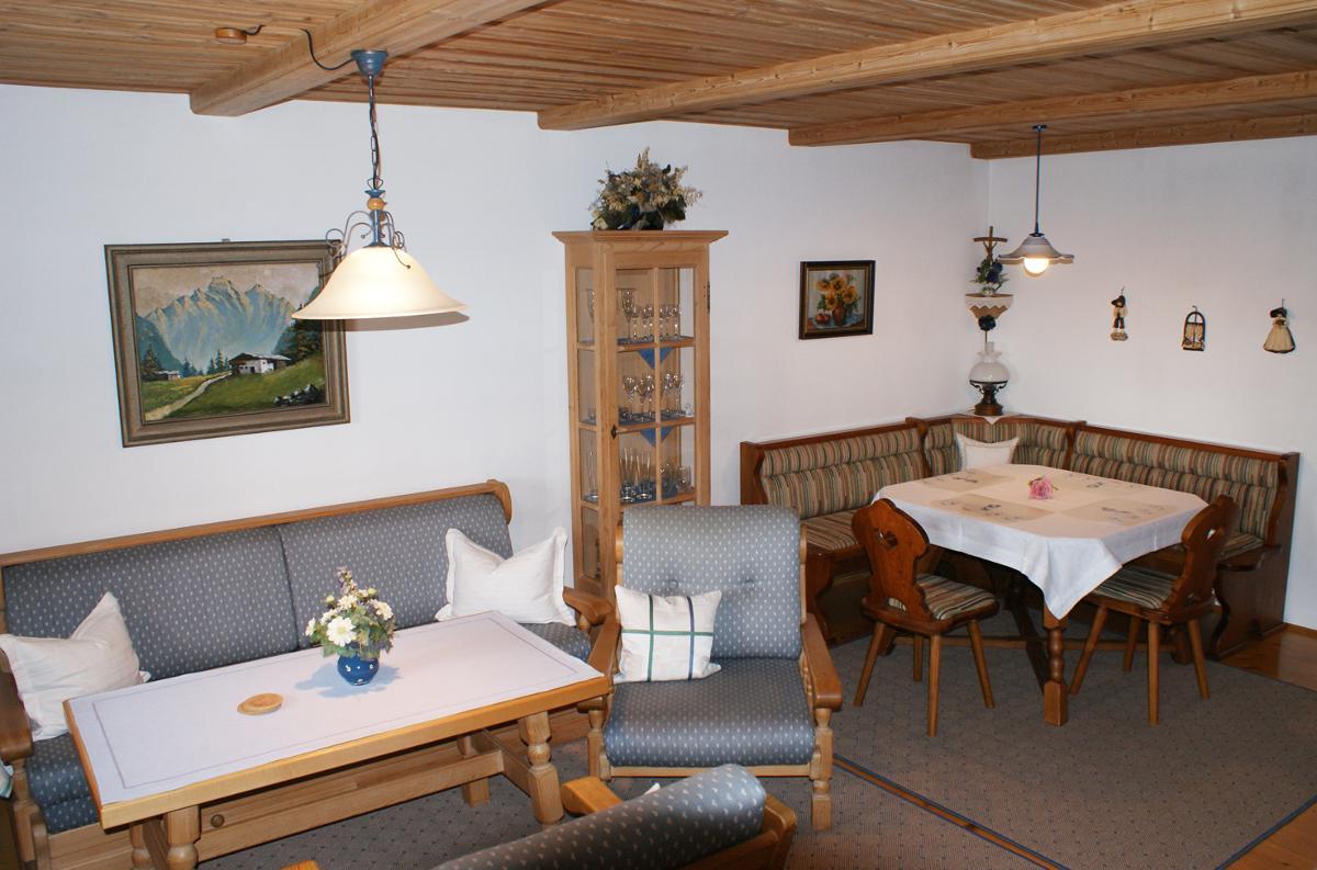 Haus Höhenrieder in Riedlhütte