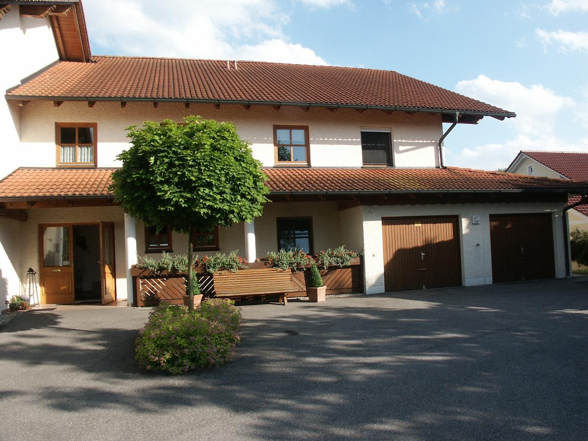 Appartementhaus Stephanie in Bad Füssing