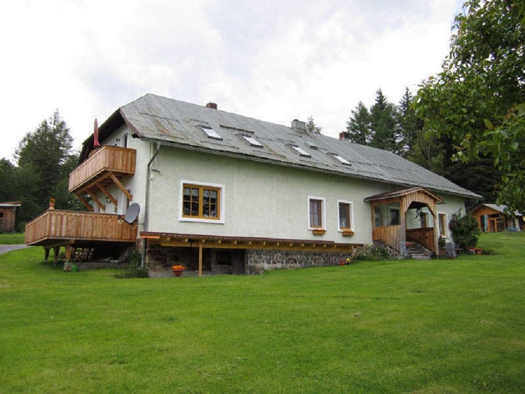Landhof Steinhütte