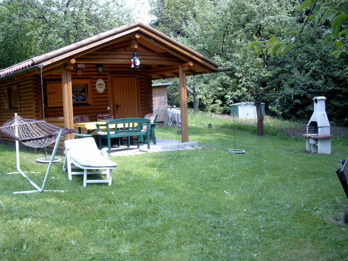 Ferienwohnungen Schedlbauer in Sankt Englmar