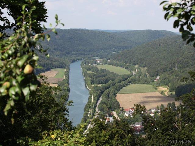 Schels Klara in Essing