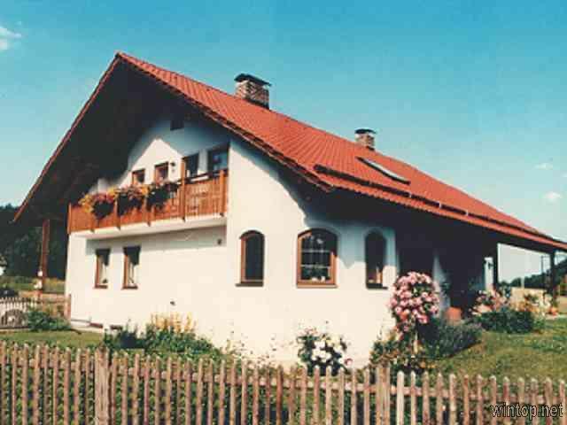 Glück Anton in Essing