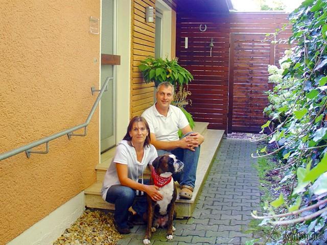 Ferienwohnung Susanne in Essing