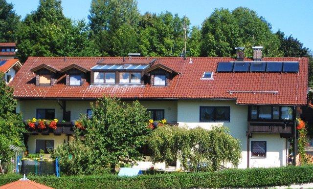 Ferienhaus Evi in Bischofsmais