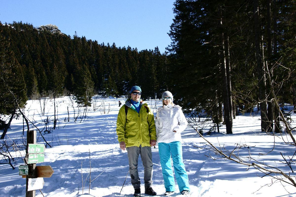 Ferienwohnungen Annika in Bayerisch Eisenstein