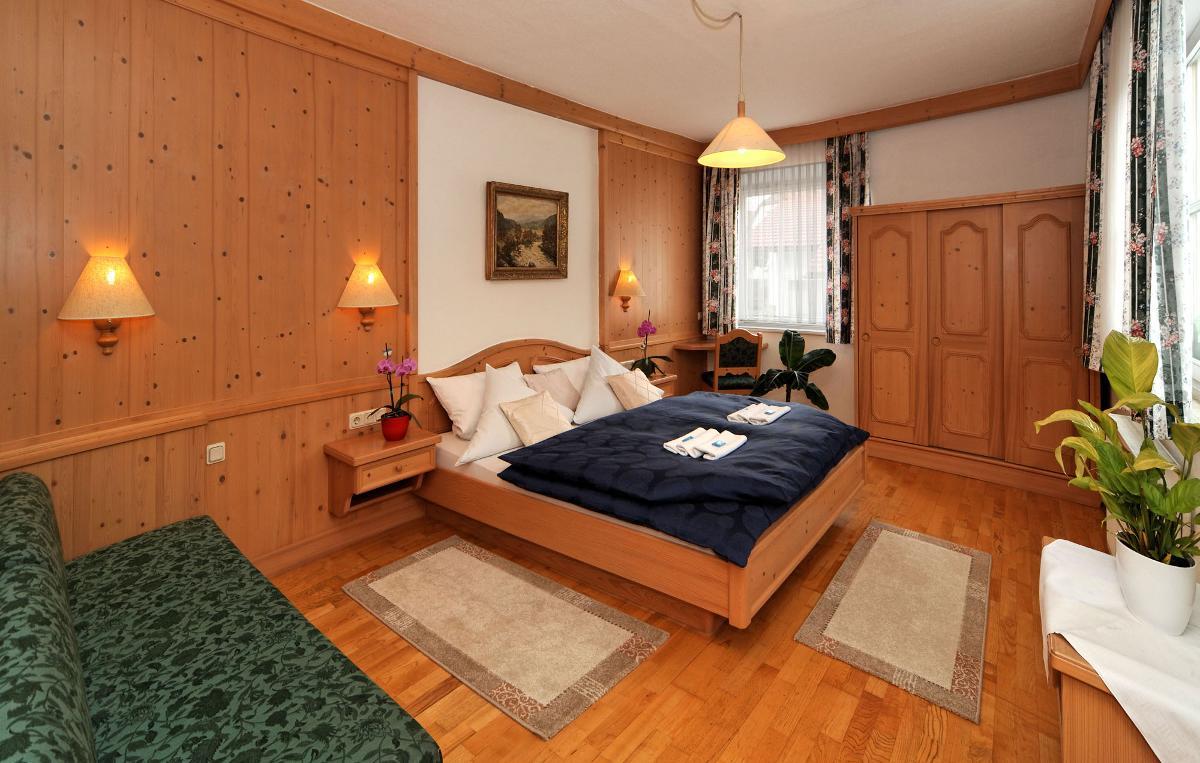 Hotel Bayerischer Hof in Bodenmais