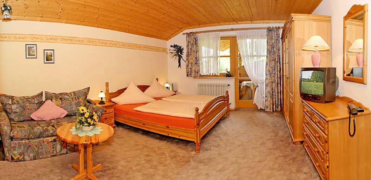 Ferienhof Scholz in Spiegelau / Hochreuth