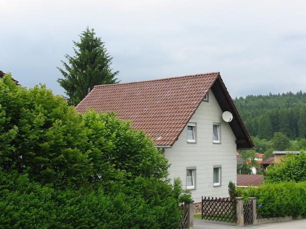 Fewo Stadler in Spiegelau