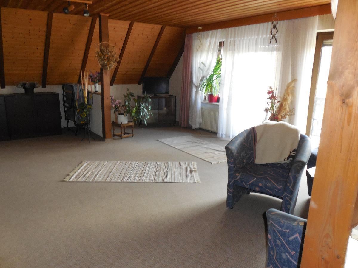 Ferienwohnung Anneliese in Bad Staffelstein