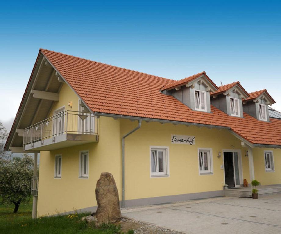 Deinerhof in Hauzenberg