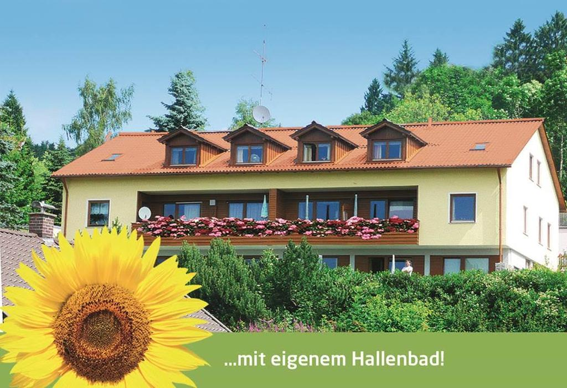 Apartmenthaus Schmelmer GbR in Sankt Englmar