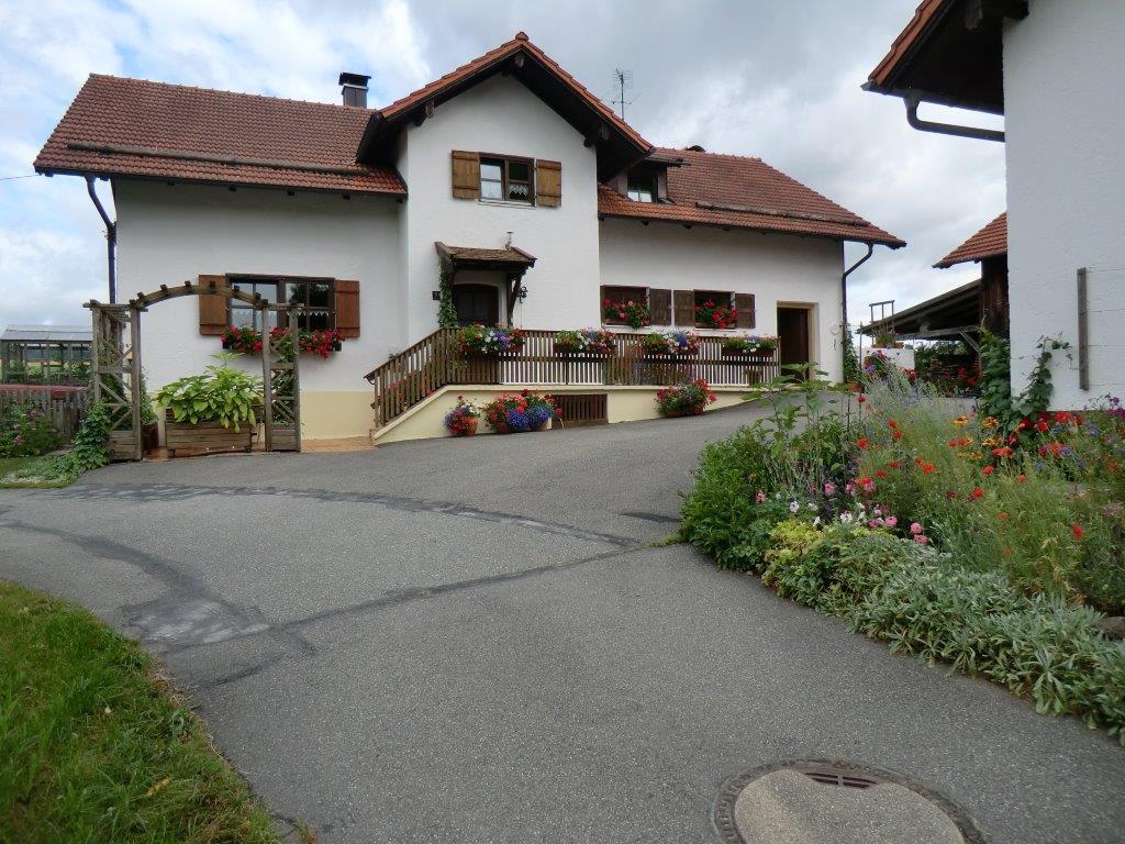 Ferienwohnung Retsch in Haibach-Elisabethszell