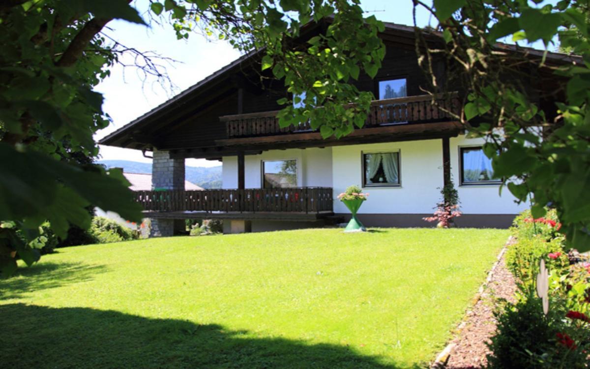 Landhaus Keller ***** in Bischofsmais