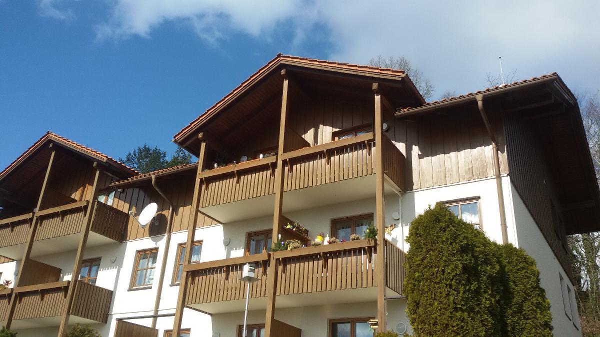 Landhaus Drosselweg (Sell) in Bodenmais