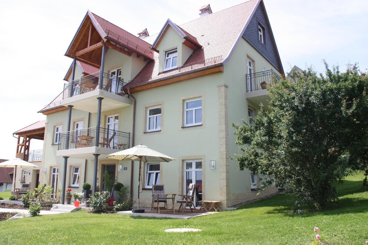 Landhaus Andreus in Bad Staffelstein OT Unnersdorf