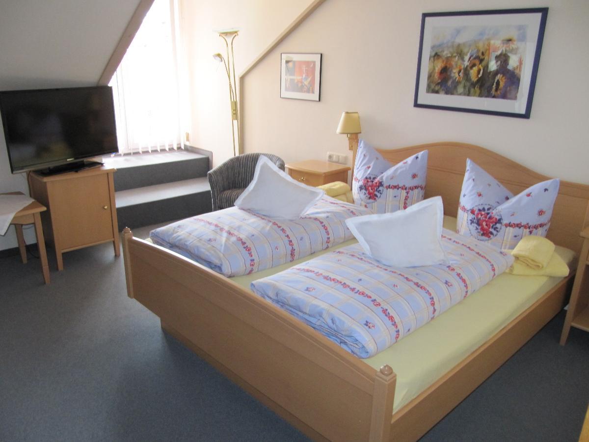 Landgasthof-Hotel Zum  Anleitner in Rattenberg