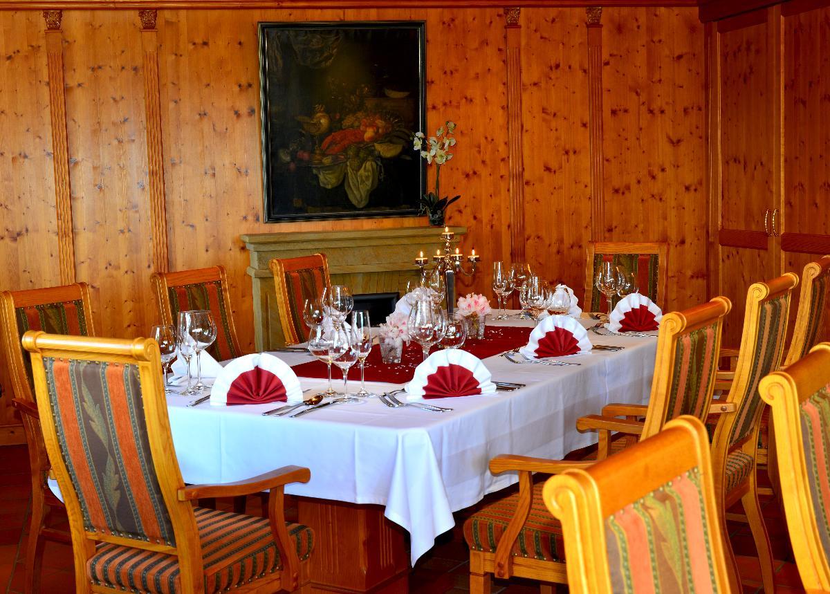 Gästehaus der Augustiner  in Zwiesel