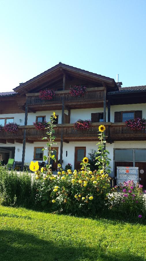 Bauernhof Danzer Klaus FW in Arnbruck