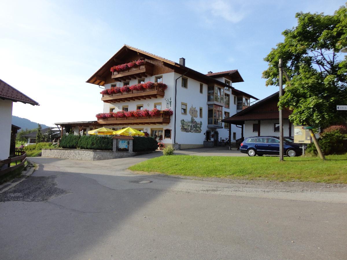 Gasthof-Pension Knödlseder