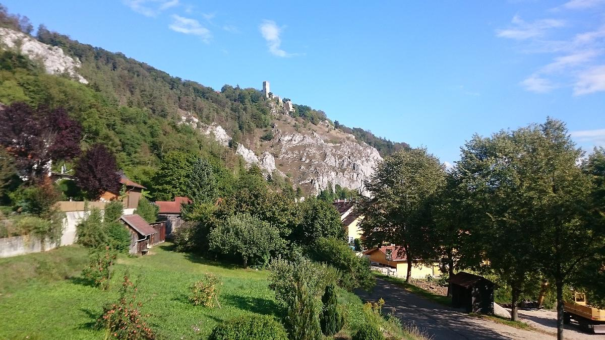 Ungerer Renate in Essing