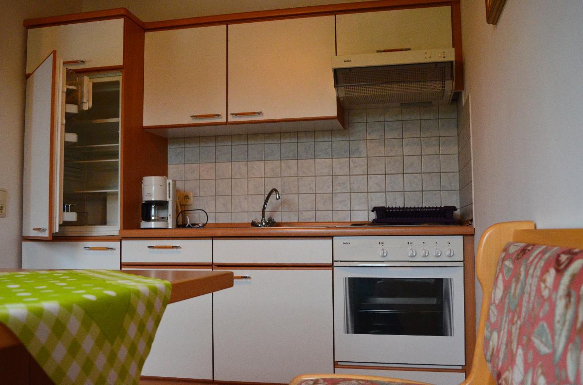 Ferienhaus Zum Gunthersteig in Rinchnach