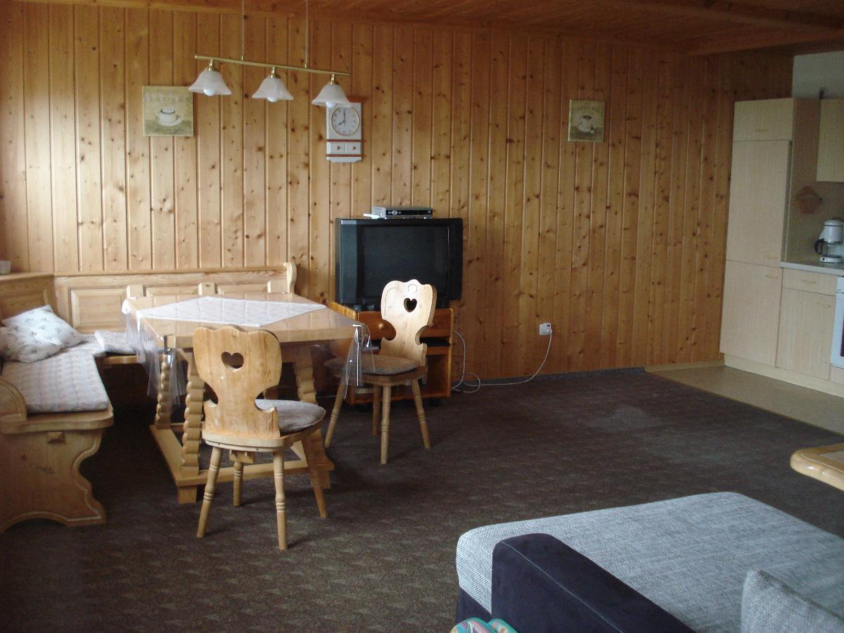 Houerhof in Drachselsried