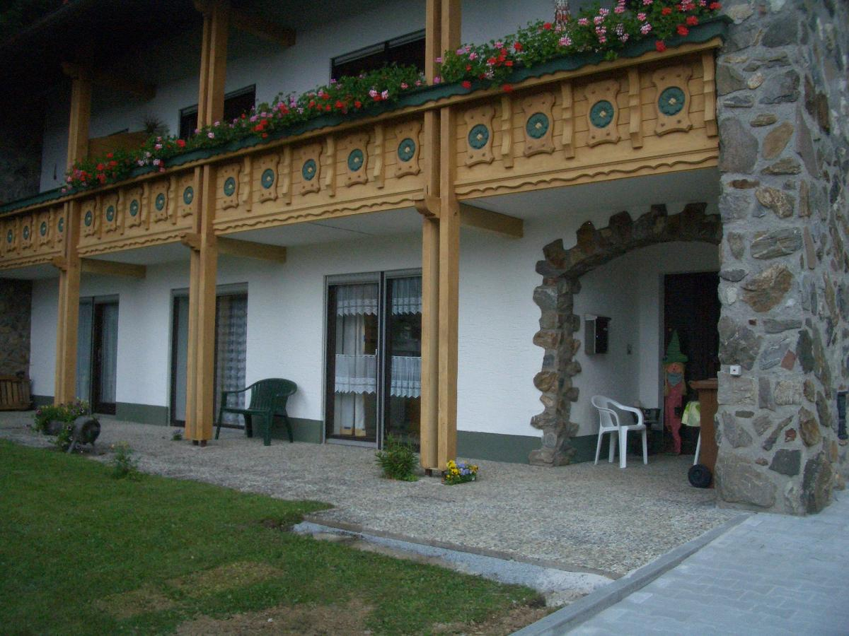 Ferienwohnung Am Bach in Bodenmais