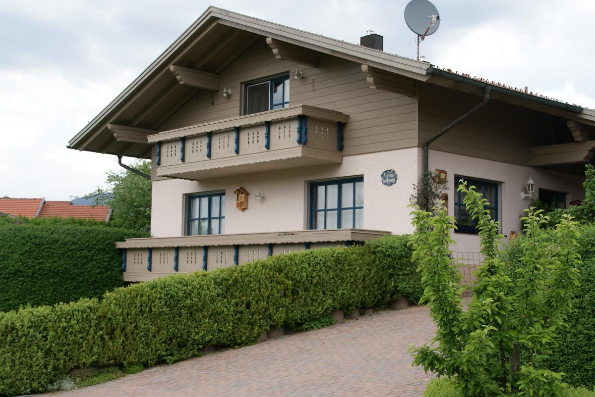 Ferienwohnung Michael Vogl in Bodenmais