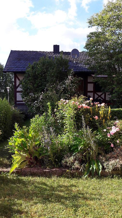 Ferienhaus Maria Schraud in Bad Staffelstein OT Stadel