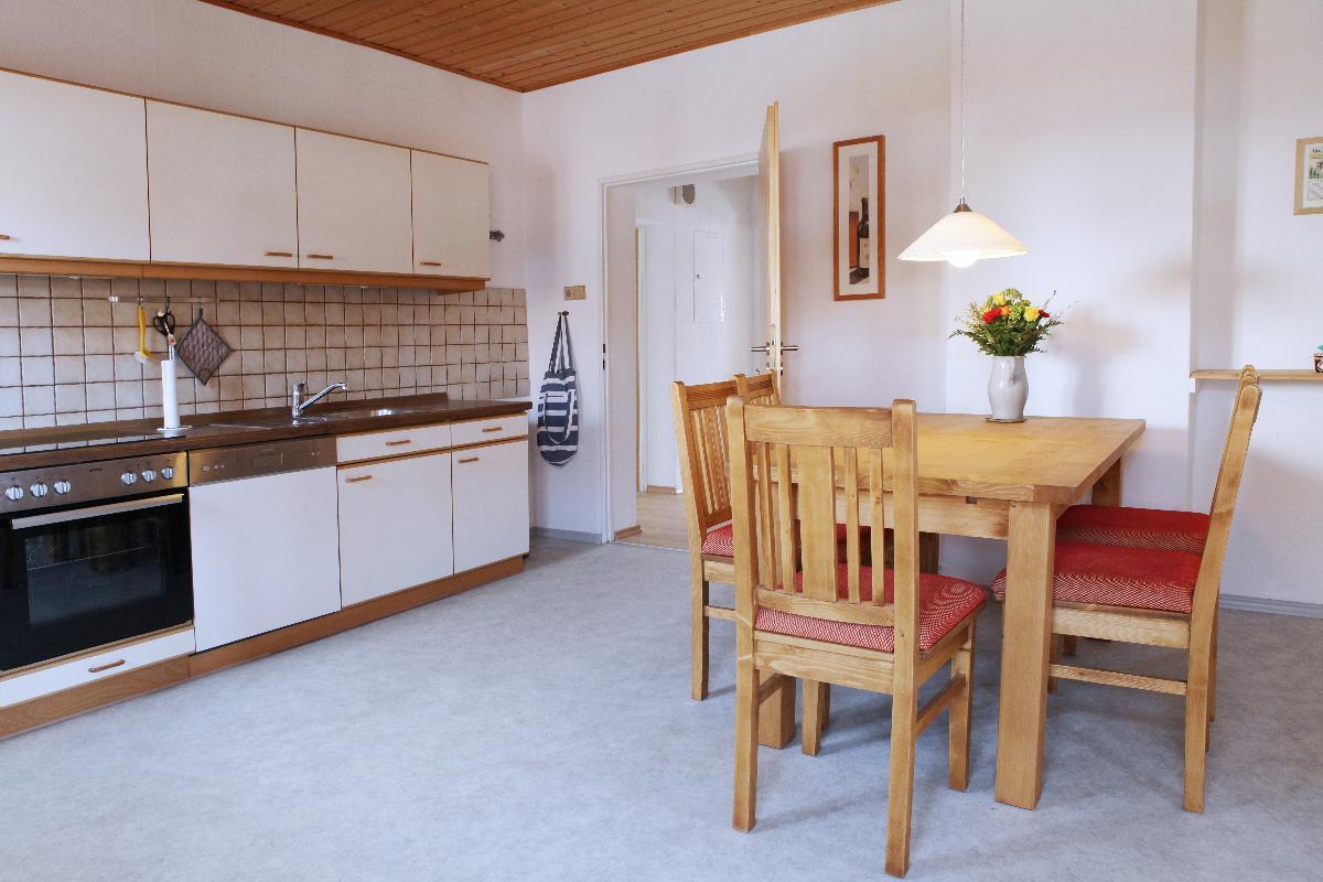 Ferienwohnung Zum Bäckersepp in Neuschönau
