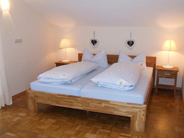 Wellness-Ferienwohnungen Rossberger in Bodenmais