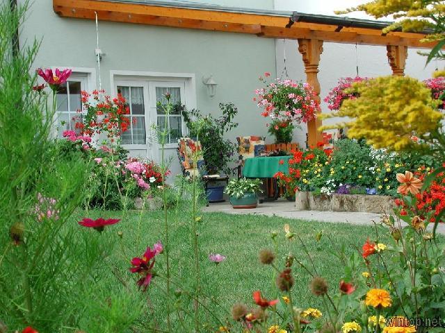 Ferienwohnung Schatz in Ebensfeld
